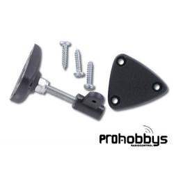 Horn Ajustable L: 8 / 25mm