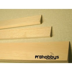 Borde de salida Balsa 50x15x2mm