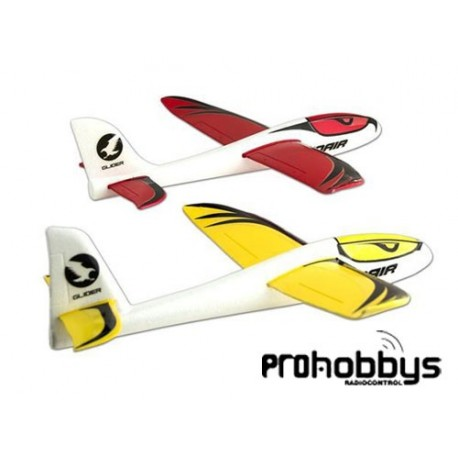 b1bc2ee9e6 Avión planeador Glider de Nincoair (rojo   amarillo)