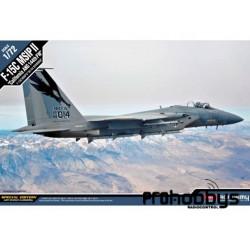 "Avión F-15C MSIP II ""California ANG 144th FW"" Edición especial1/72 Academy"